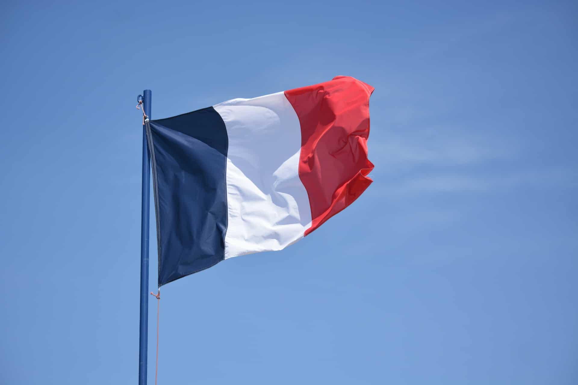Retrait des drapeaux nationaux au Parlement Européen, le groupe Identité et Démocratie saisit la cour de justice européenne