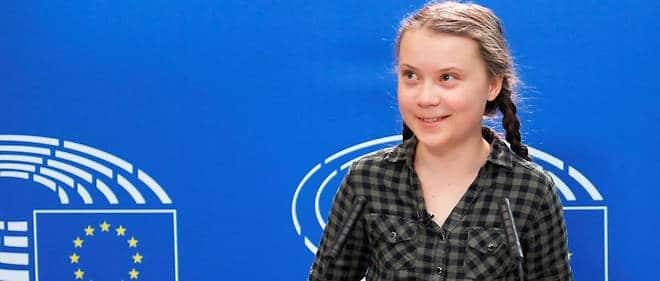 Greta Thunberg infectée par le Coronavirus après son séjour à Bruxelles ?