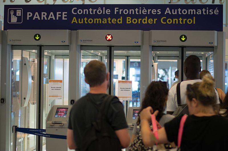 Coronavirus : toujours pas de fermeture réelle des frontières!