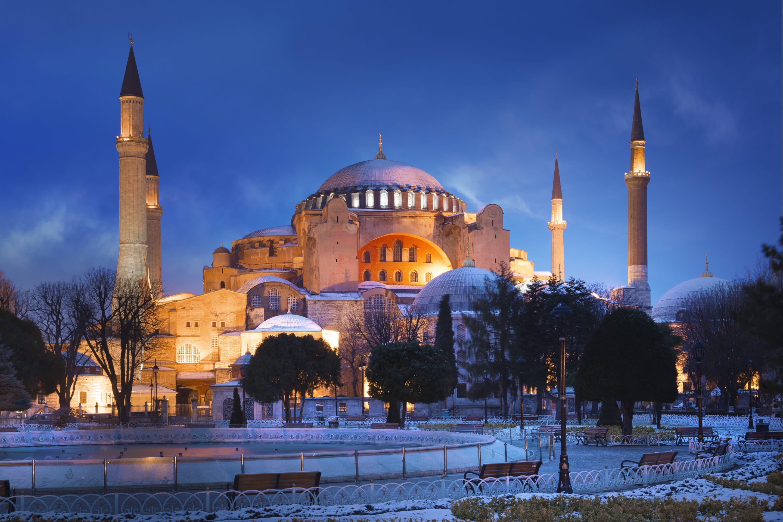 Sainte Sophie : Erdogan veut effacer mille cinq cent ans d'histoire chrétienne et un siècle d'histoire de la Turquie