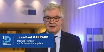 Trois jours après l'attaque islamiste à Paris, le Parlement Européen est en débat sur le terrorisme… d'extrême droite !