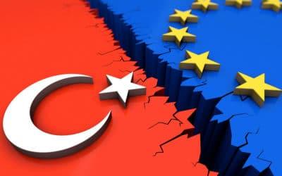 Escalade des tensions et le rôle de la Turquie dans la Méditerranée orientale: l'impuissance de l'Union européenne