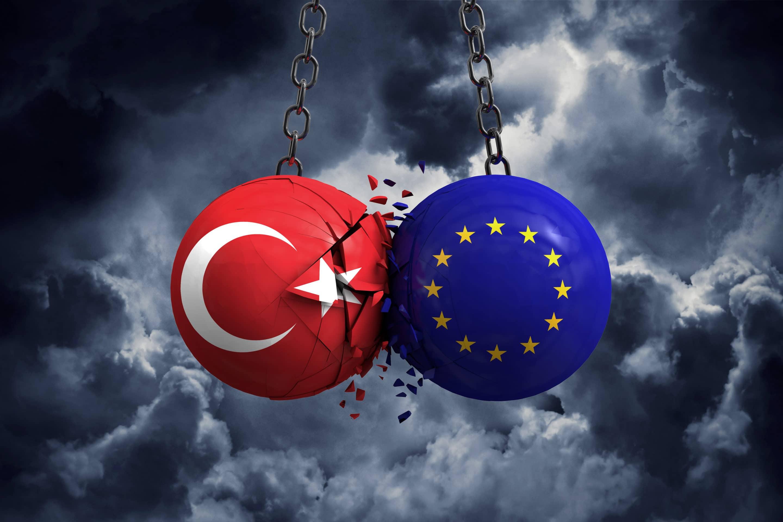 Le processus d'adhésion de la Turquie à l'UE doit être définitivement stoppé