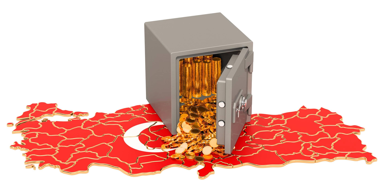Financement de la Turquie par les instances européennes