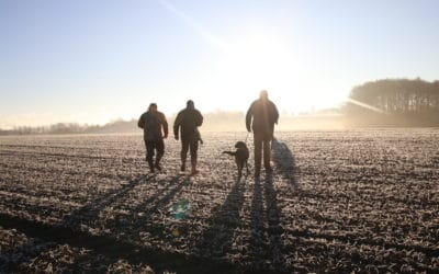 La chasse, un concentré de traditions: «Concernant la chasse nous sommes partisans du dialogue, pas des anathèmes»