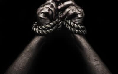 Trafic d'êtres humains en Libye : quand l'Union européenne encourage l'esclavage!