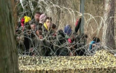 Immigration clandestine : Darmanin attend la présidence de l'UE… Pourquoi faire ?